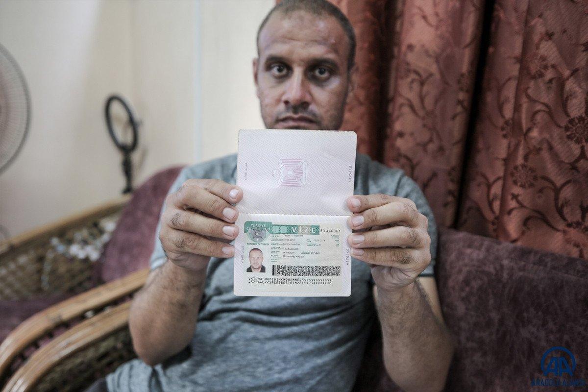 İsrail, Gazzeli ailenin Türkiye hayalini öldürdü #4