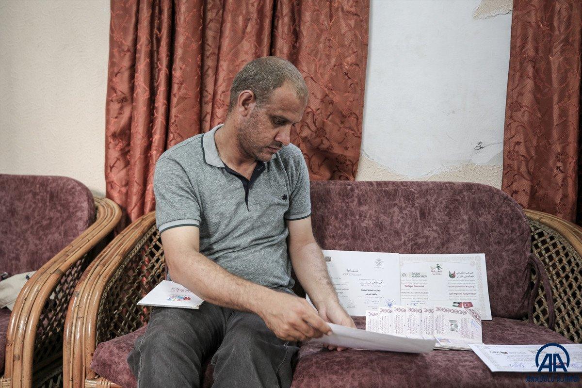 İsrail, Gazzeli ailenin Türkiye hayalini öldürdü #6