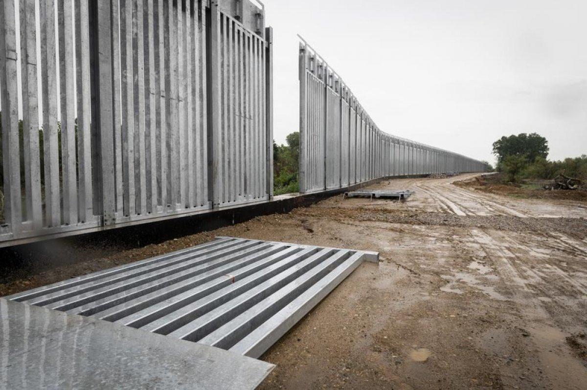 AB den Türkiye-Yunanistan sınırına dijital bariyer #8
