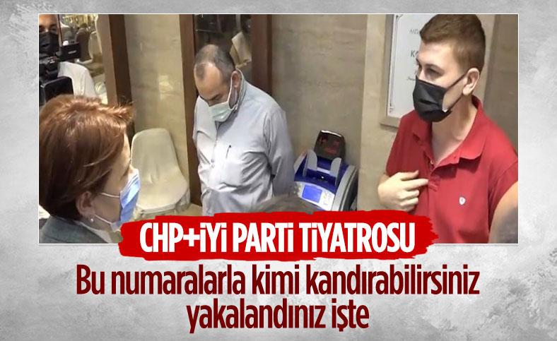 İyi Parti ile CHP'nin oyununu esnaf bozdu