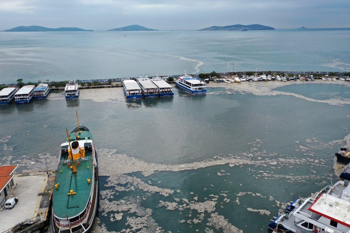 Murat Kurum: Marmara Denizi için ortak akılla çözüm üreteceğiz #3