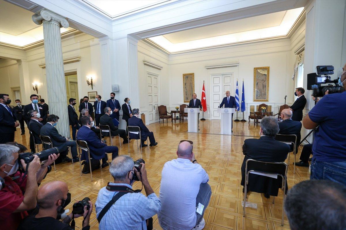 Türkiye ile Yunanistan aşı sertifikasında anlaştı #4