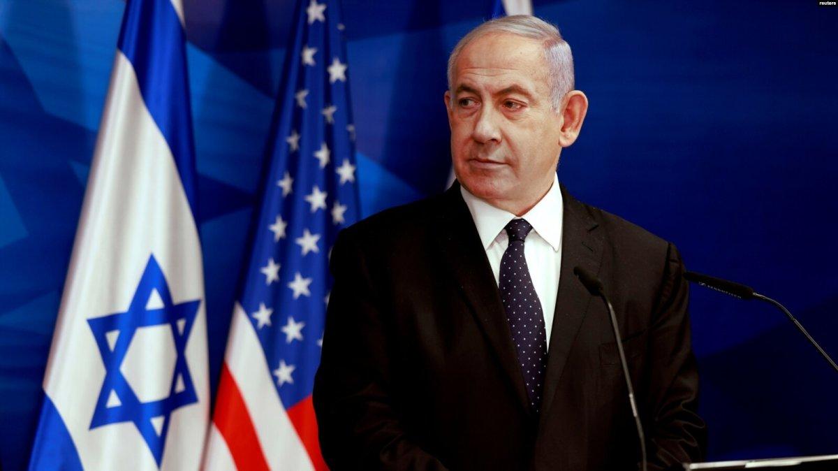 Netanyahu, muhaliflerle koalisyon kurmayı planlayan Bennett e yüklendi #1
