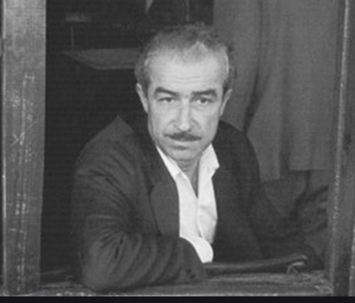 Yazar Orhan Kemal in 107 nci doğum yılı #1