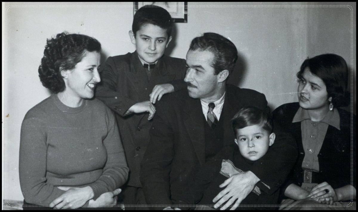 Yazar Orhan Kemal in 107 nci doğum yılı #2