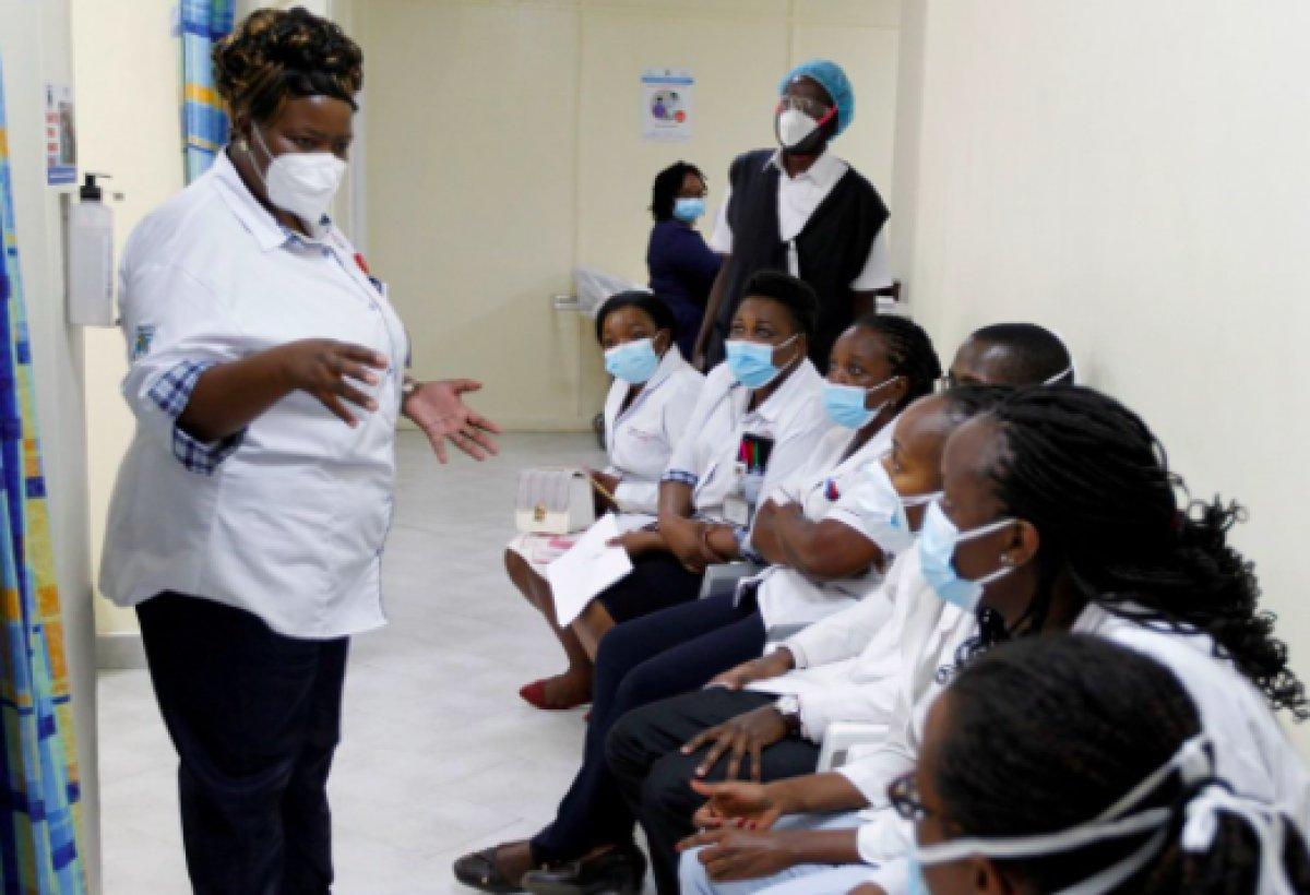 Dünyada aşı eşitsizliğinde makas açılıyor #6