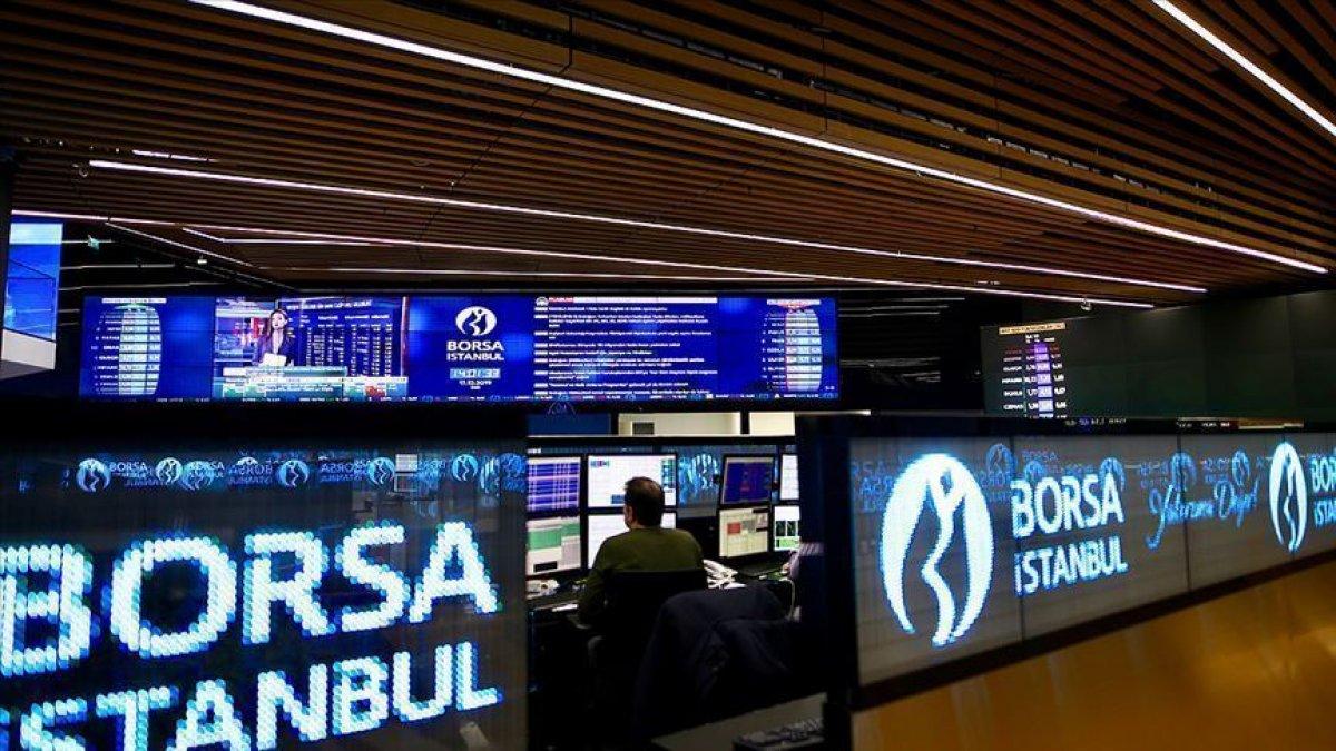 borsa istanbul 5761