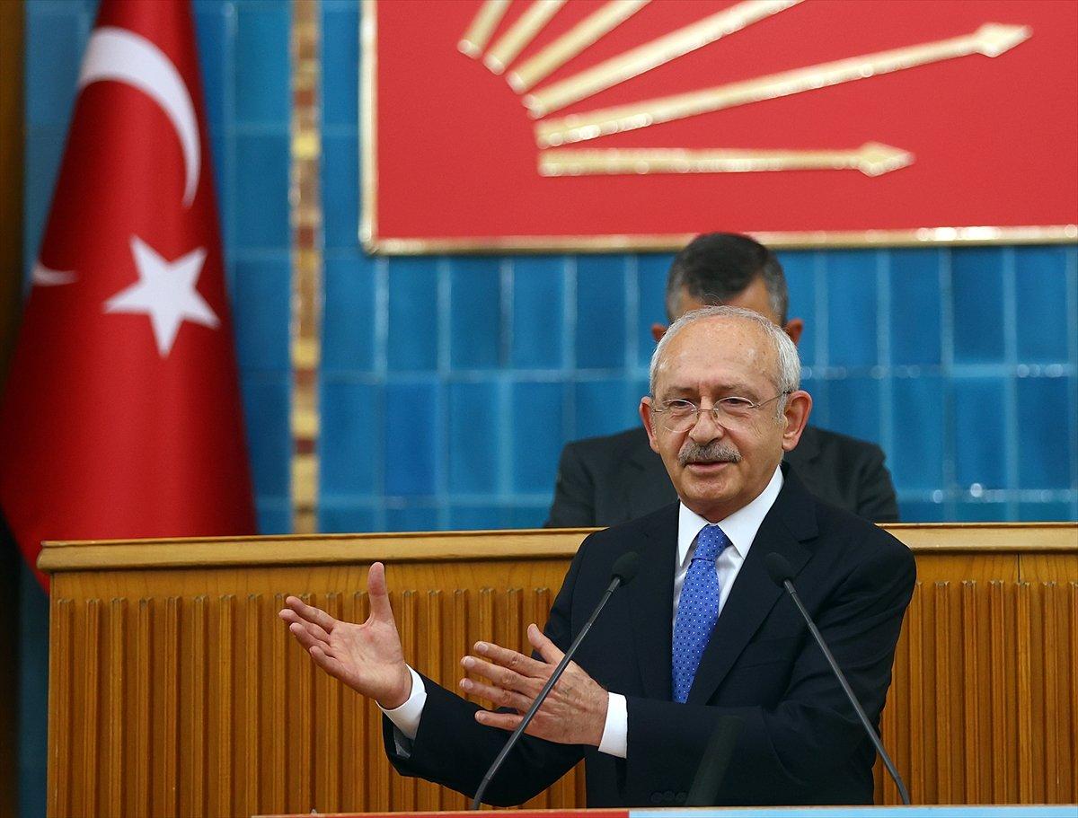 Kemal Kılıçdaroğlu: Kaçak çayları toplayıp yakacağız #1