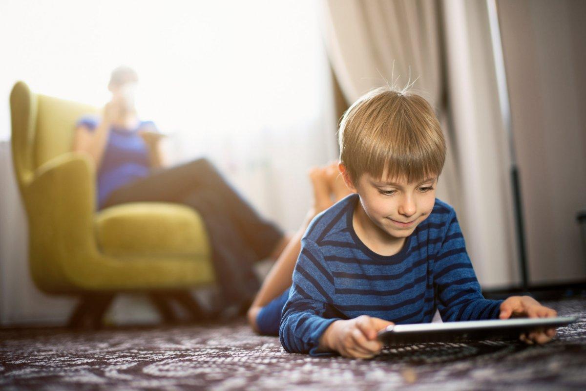 Çocuklara sosyal medya hesabı açmanın tehlikeleri #1