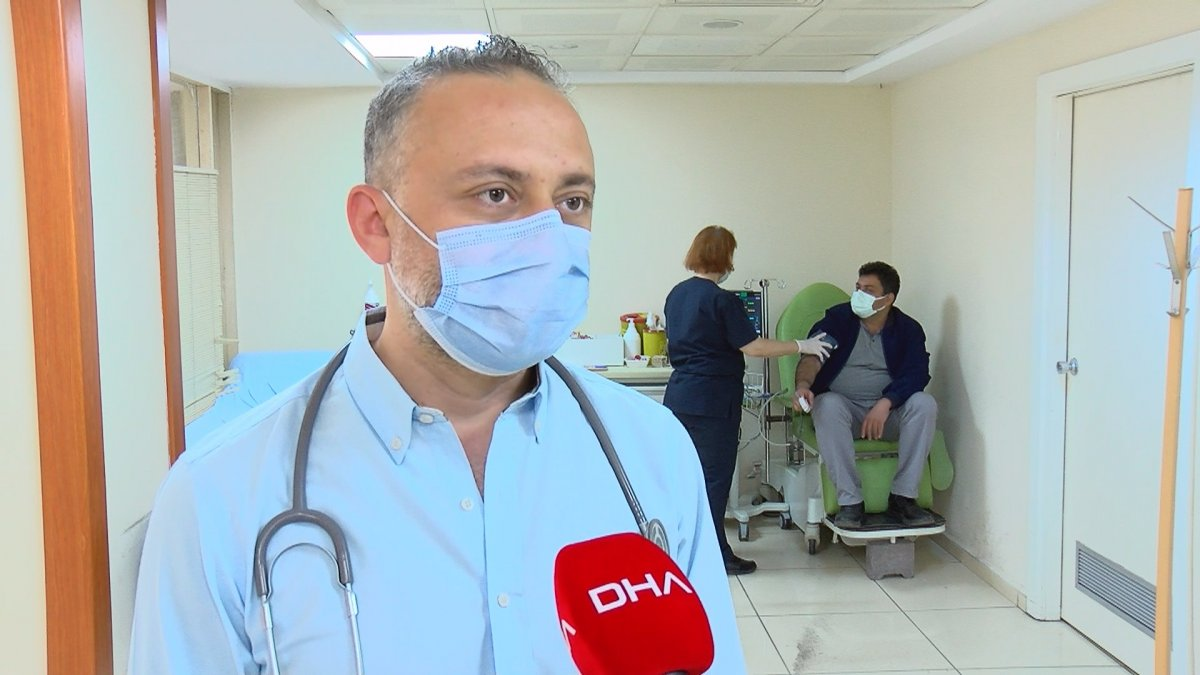 Koronavirüs erkeklerde unutkanlık, kadınlarda saç dökülmesi yapıyor #4