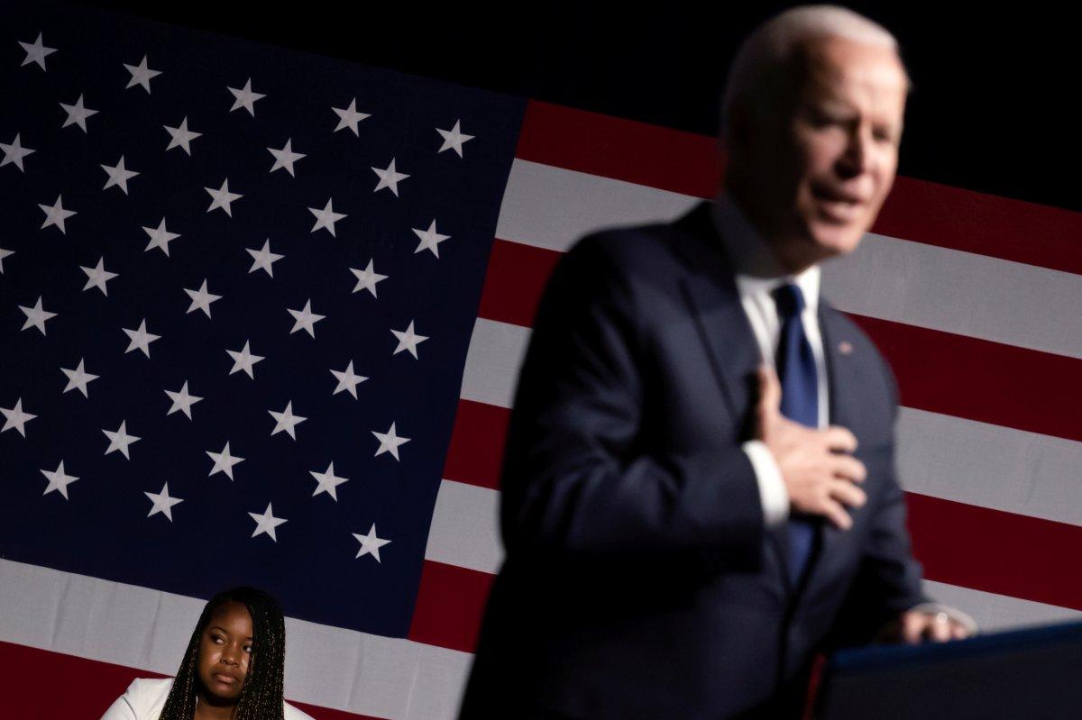 Joe Biden, Tulsa'yı ziyaret eden ilk ABD Başkanı oldu #2