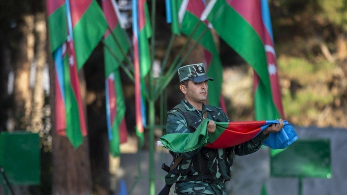 Ermenistan askerleri, Azerbaycan topraklarına girdi #2