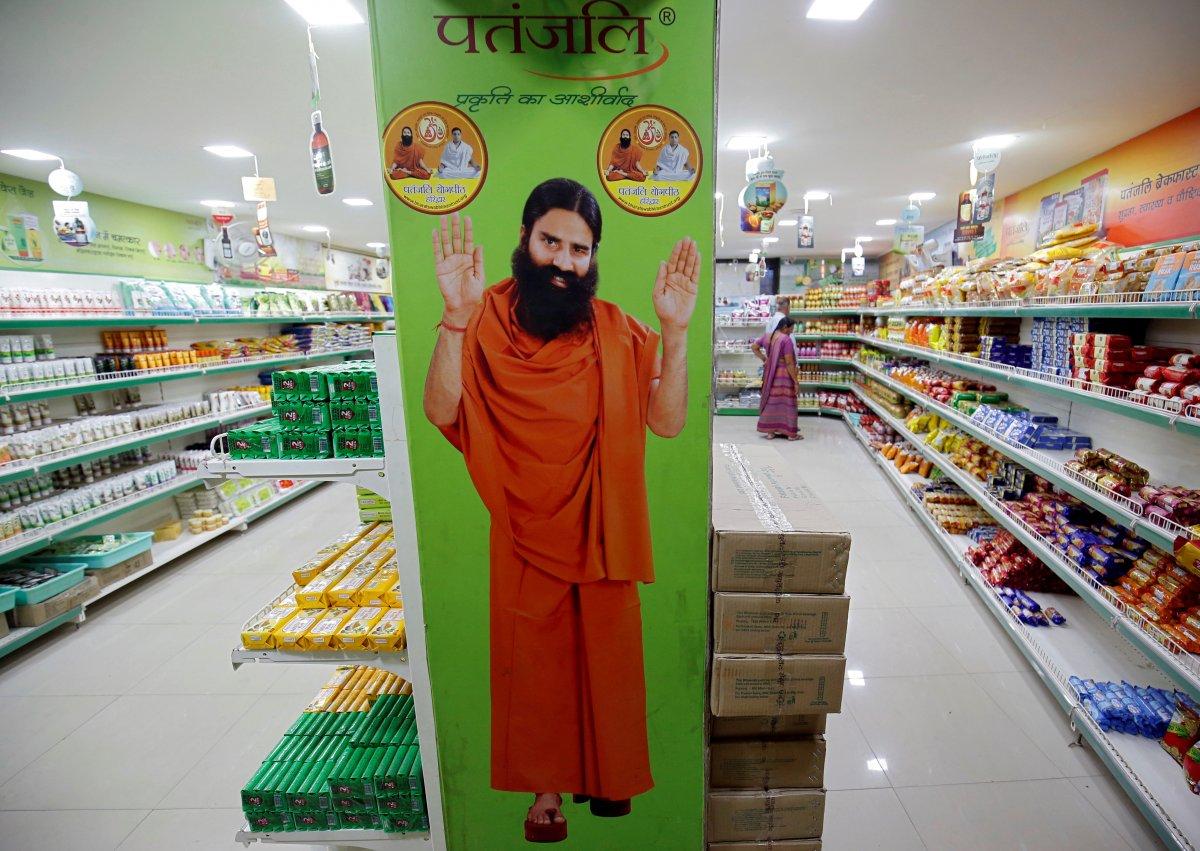 Hindistan da yoga gurusu Ramdev ile sağlık çalışanları karşı karşıya #1