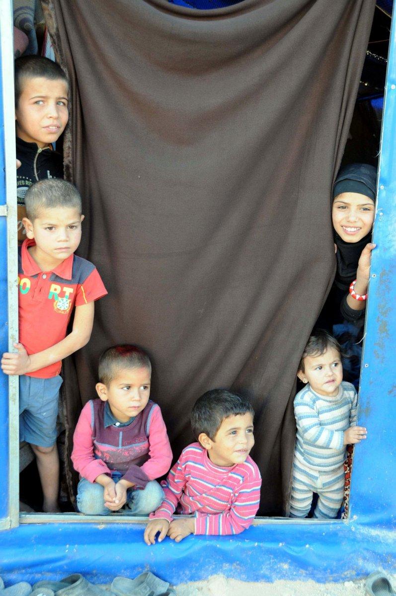 Türkiye deki Suriyeli nüfusu #3