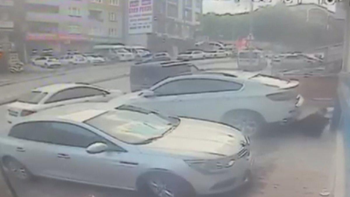 Eyüpsultan da bir kafeye silahlı saldırı: 1 ölü 2 yaralı #1