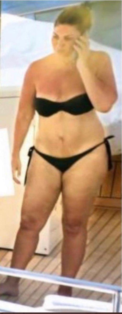 Sibel Can yıllar sonra bikinili görüntülendi #2