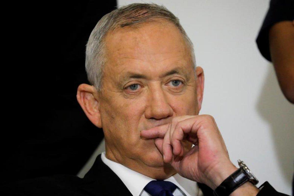 Binyamin Netanyahu dan koalisyon hükümetine karşı adım #10