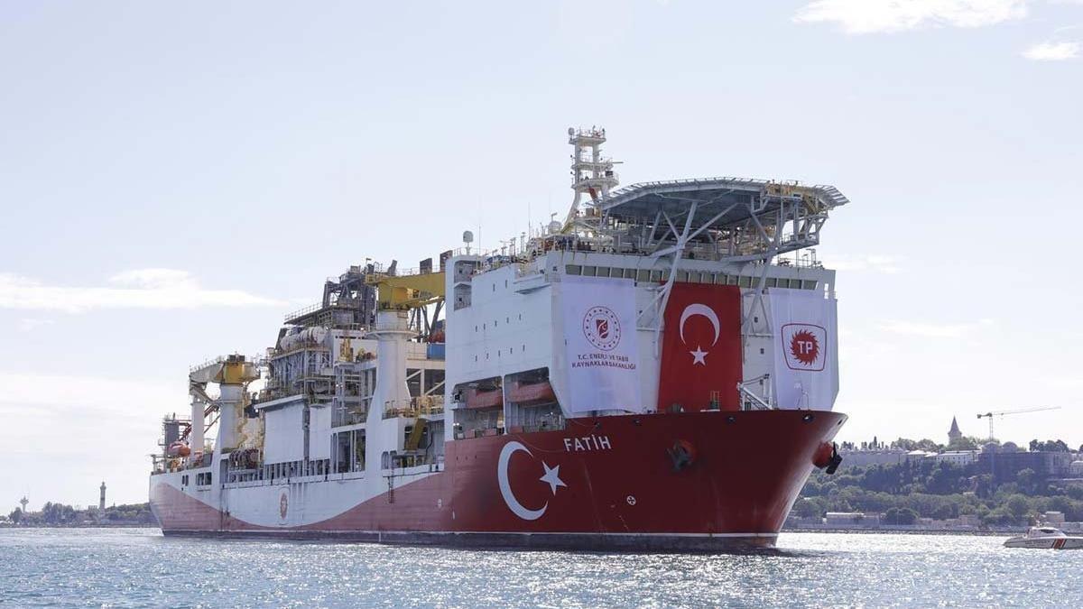 Bloomberg: Karadeniz de yeni bir doğalgaz keşfi duyurusu bekleniyor #3