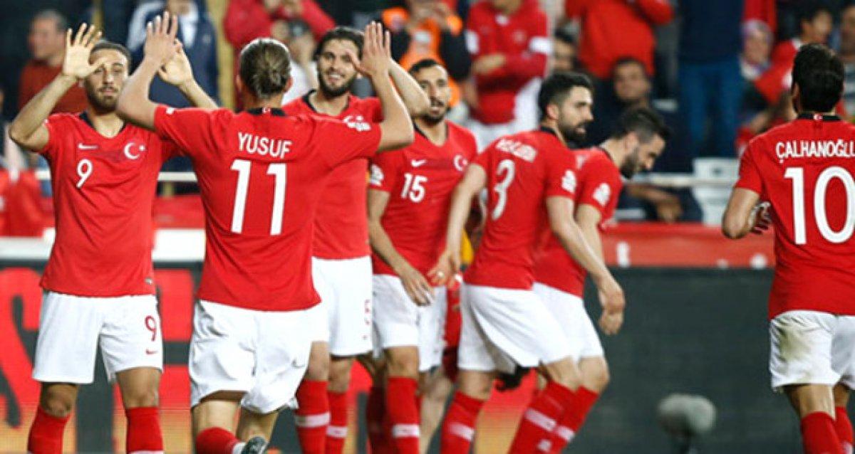 EURO 2020 ne zaman başlıyor, saat kaçta? A Milli Takım ın EURO 2020 fikstürü.. #3