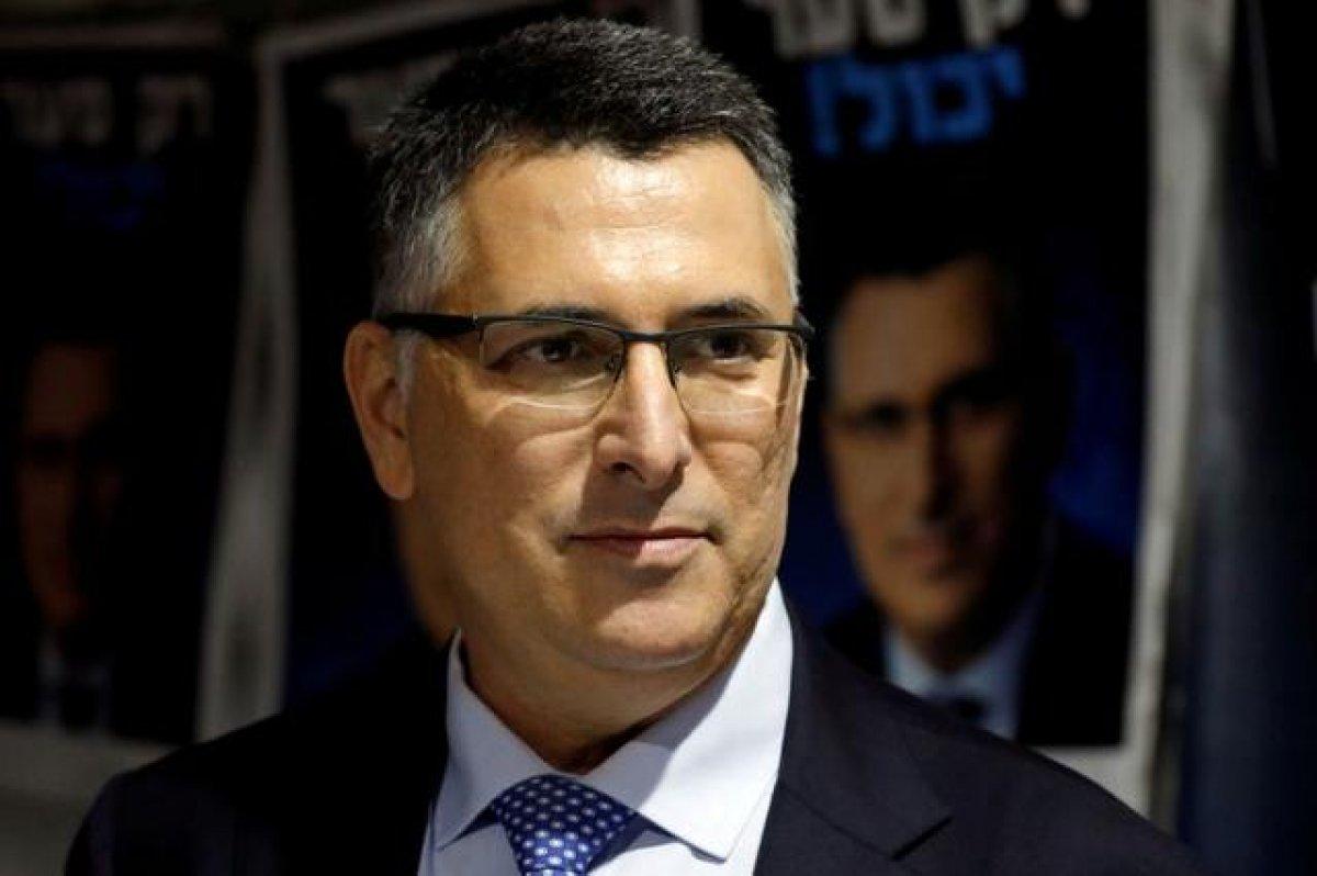 Binyamin Netanyahu dan koalisyon hükümetine karşı adım #8