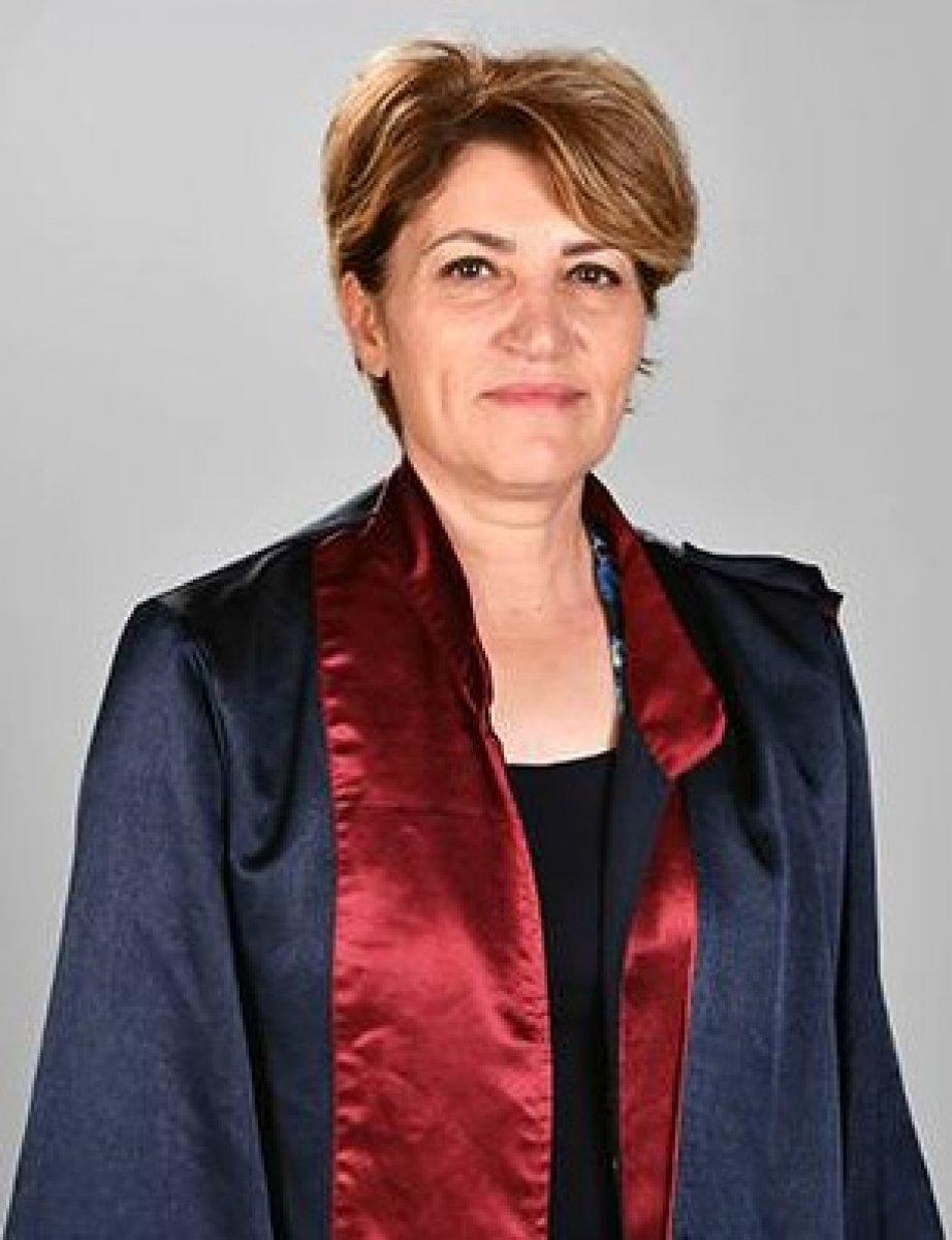Hanife Öztürk Akkartal, İstanbul Kültür Üniversitesi Rektörlüğüne atandı #1