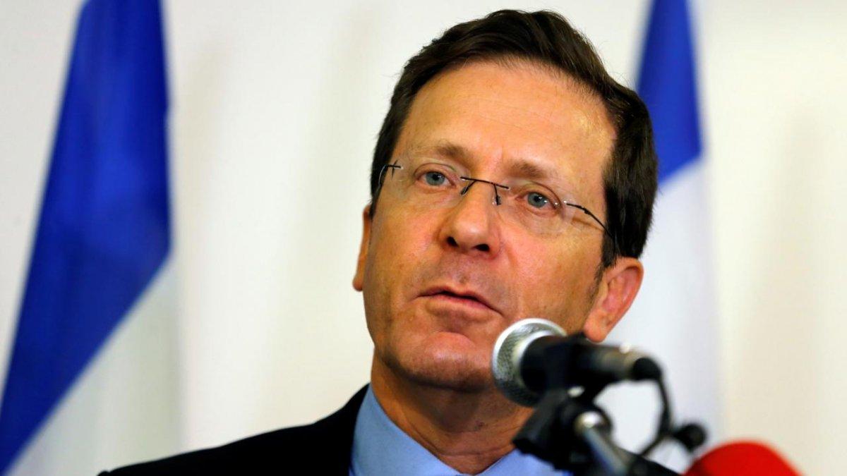 İsrail'in yeni Cumhurbaşkanı Isaac Herzog kimdir? Isaac Herzog un biyografisi #1