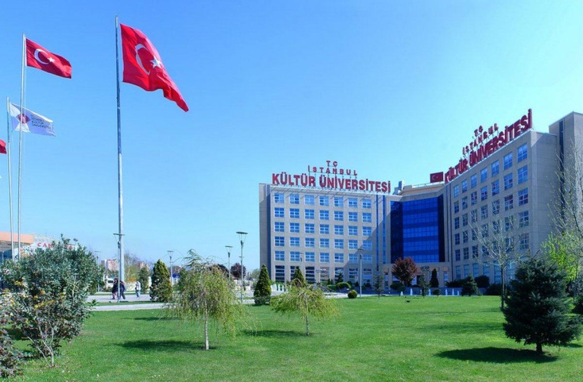 Hanife Öztürk Akkartal, İstanbul Kültür Üniversitesi Rektörlüğüne atandı #2
