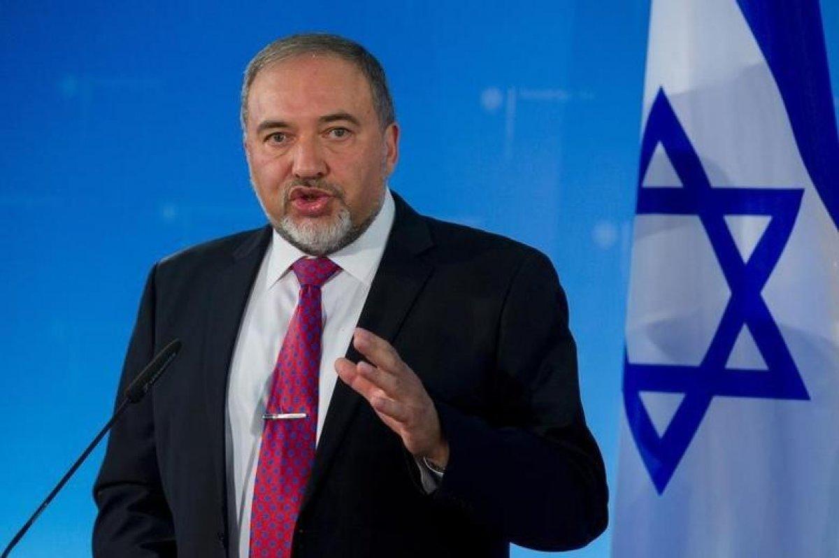 Binyamin Netanyahu dan koalisyon hükümetine karşı adım #2