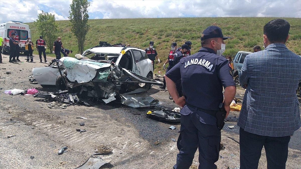 Sivas ta kaza: 9 ölü #9