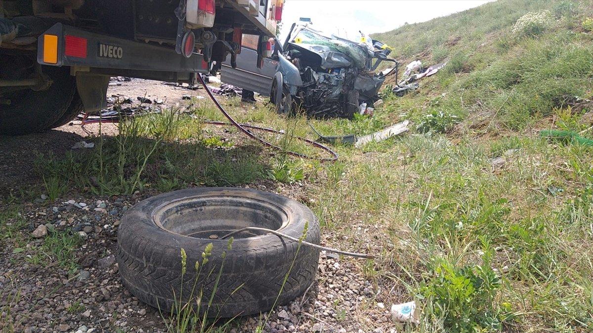 Sivas ta kaza: 9 ölü #8