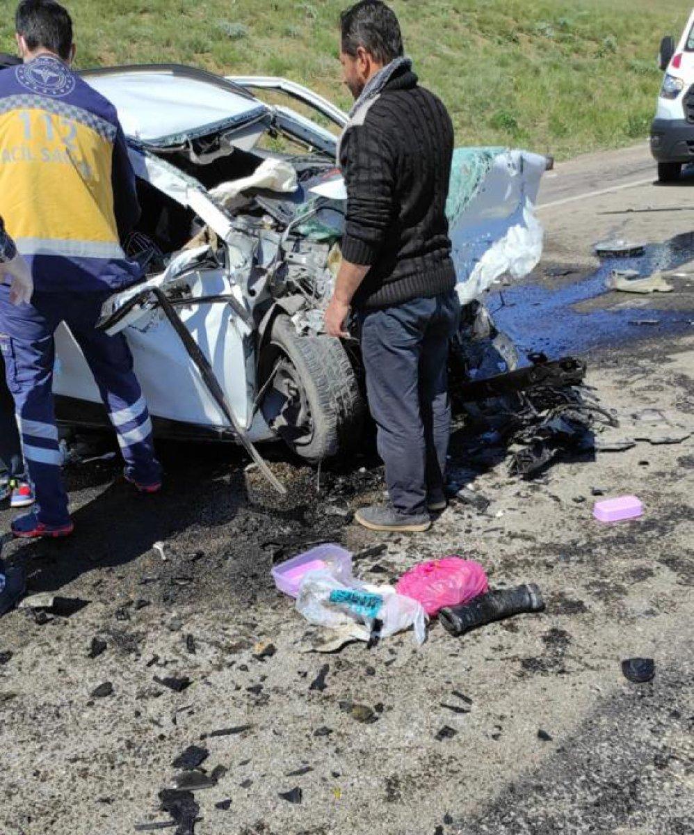 Sivas ta kaza: 9 ölü  #7