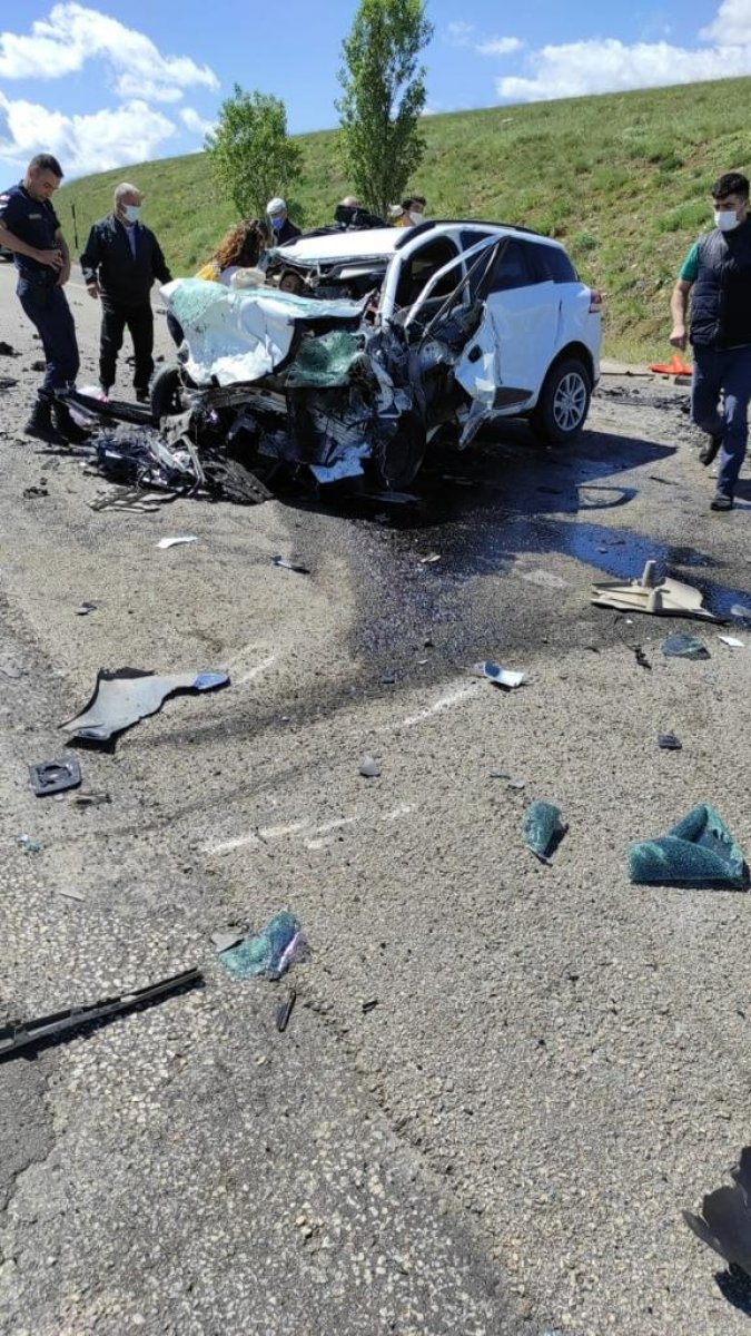 Sivas ta kaza: 9 ölü  #4