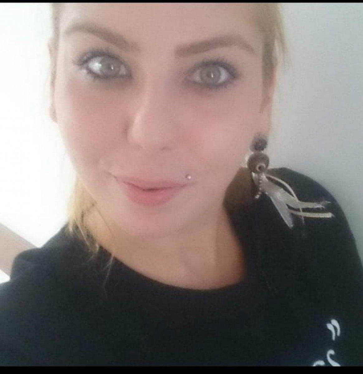Ankara da ölü bulunan Tuğçe Mutlu nun katili yakalandı #2
