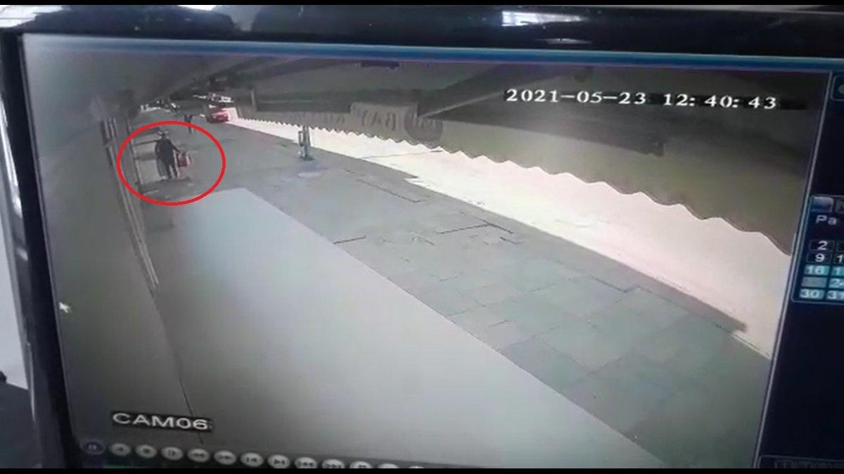Ankara da ölü bulunan Tuğçe Mutlu nun katili yakalandı #6