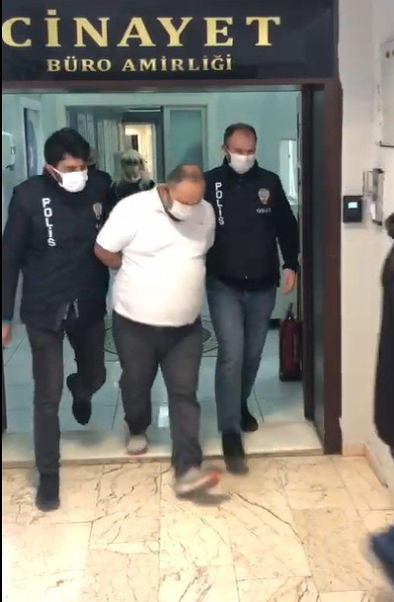 Ankara da ölü bulunan Tuğçe Mutlu nun katili yakalandı #1