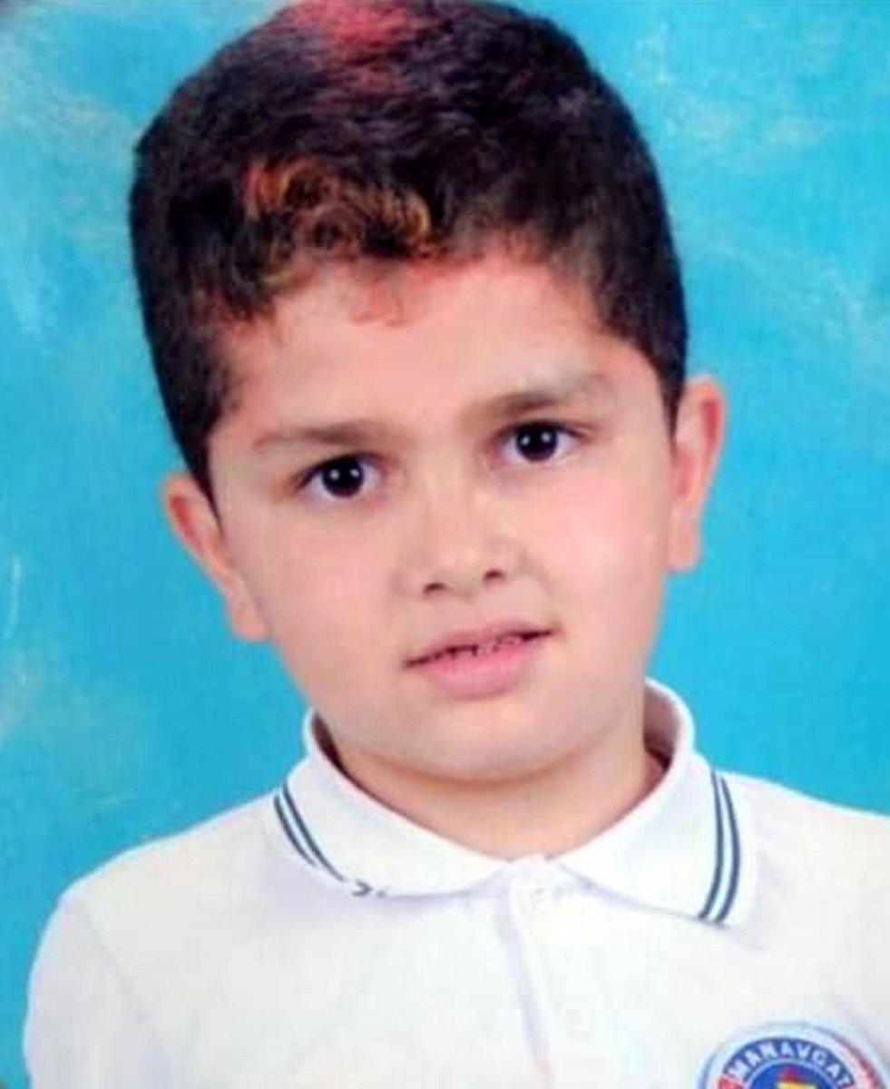 Antalya da kardeşini öldüren ağabeye ömür boyu hapis #1