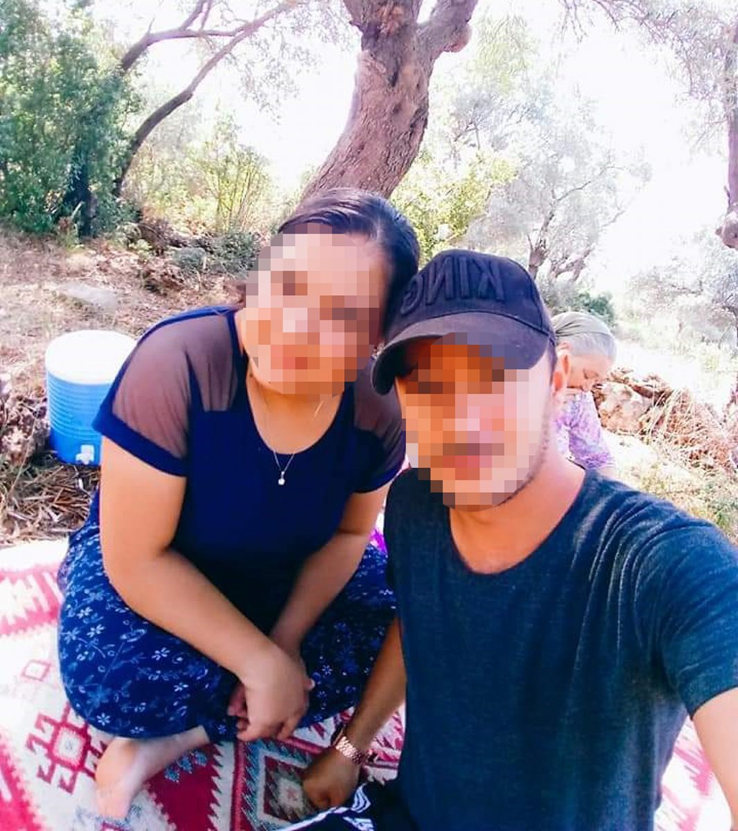 Antalya da üvey babası tarafından tacize uğradı: Devlet korumasına alındı #2