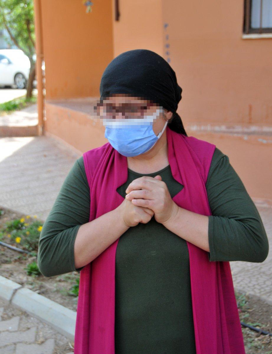 Antalya da üvey babası tarafından tacize uğradı: Devlet korumasına alındı #6
