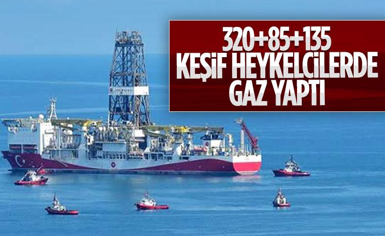 CHP'li Veli Ağbaba, doğalgaz rezerv keşiflerini eleştirdi