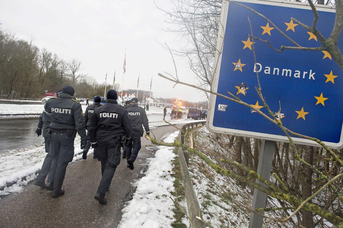 Danimarka dan, sığınmacı kamplarını yurt dışına taşıma kararı #3