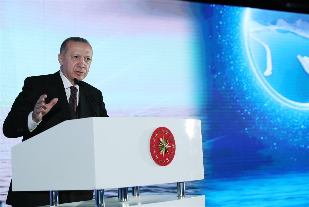Cumhurbaşkanı Erdoğan, Türkiye nin beklediği müjdeyi açıkladı #3