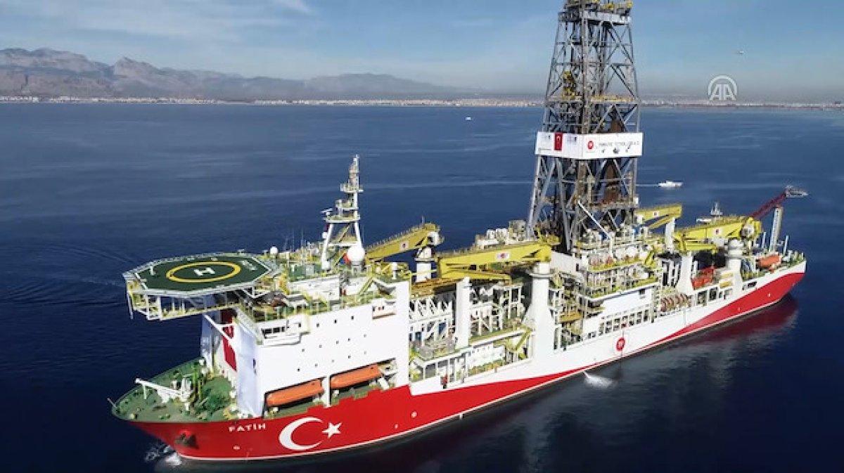 CHP li Veli Ağbaba, doğalgaz rezerv keşiflerini eleştirdi #3