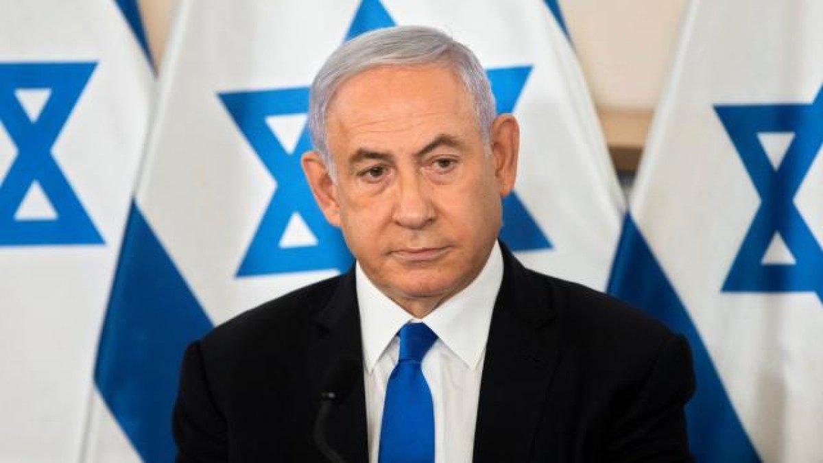İran Dışişleri Bakanı Zarif ten Netanyahu yorumu #1