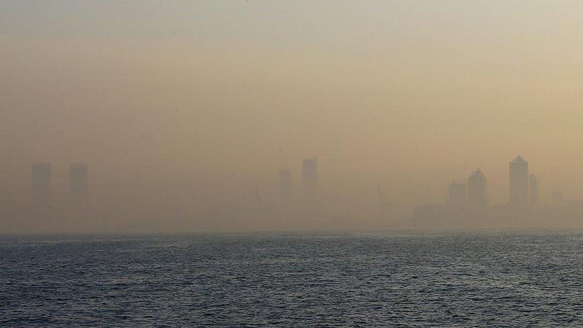 Dünya genelinde hava kirliliği, 7 milyon kişinin erken ölümüne sebep oldu #1