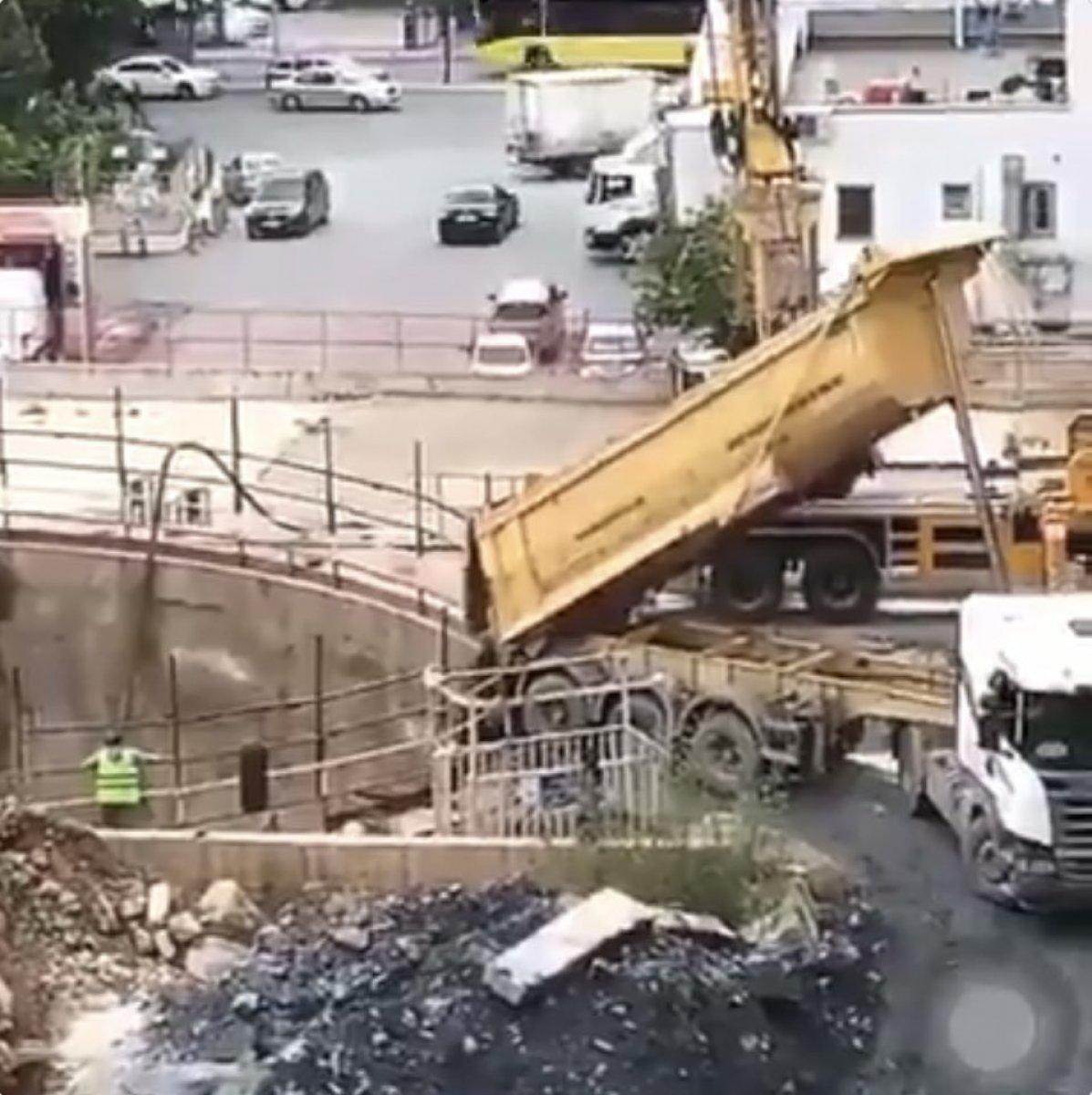 İmamoğlu talimat verdi İBB Sancaktepe de metro yapımını durdurdu #1