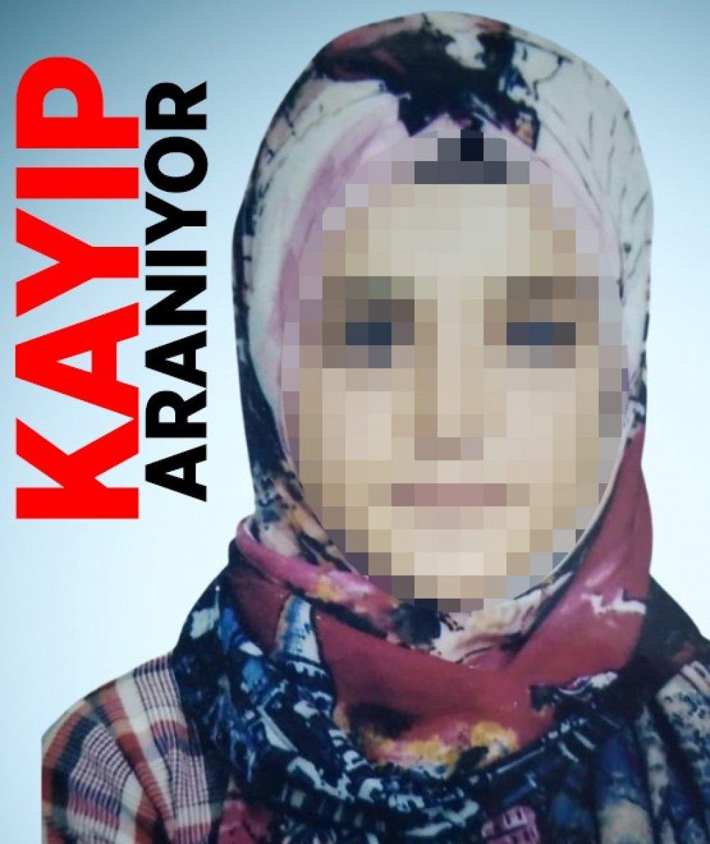 Kayseri de evli olan bir şahıs, sosyal medyadan tanıştığı kızı kaçırdı  #4