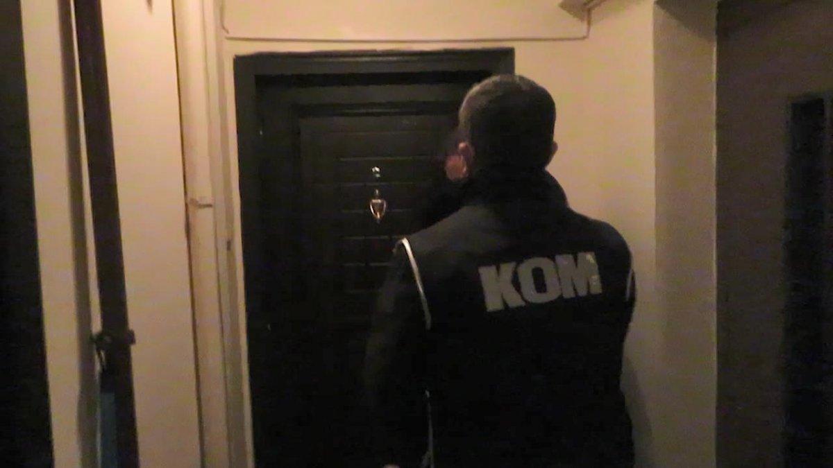 Bursa merkezli operasyon: Gaipler çetesi çökertildi #2