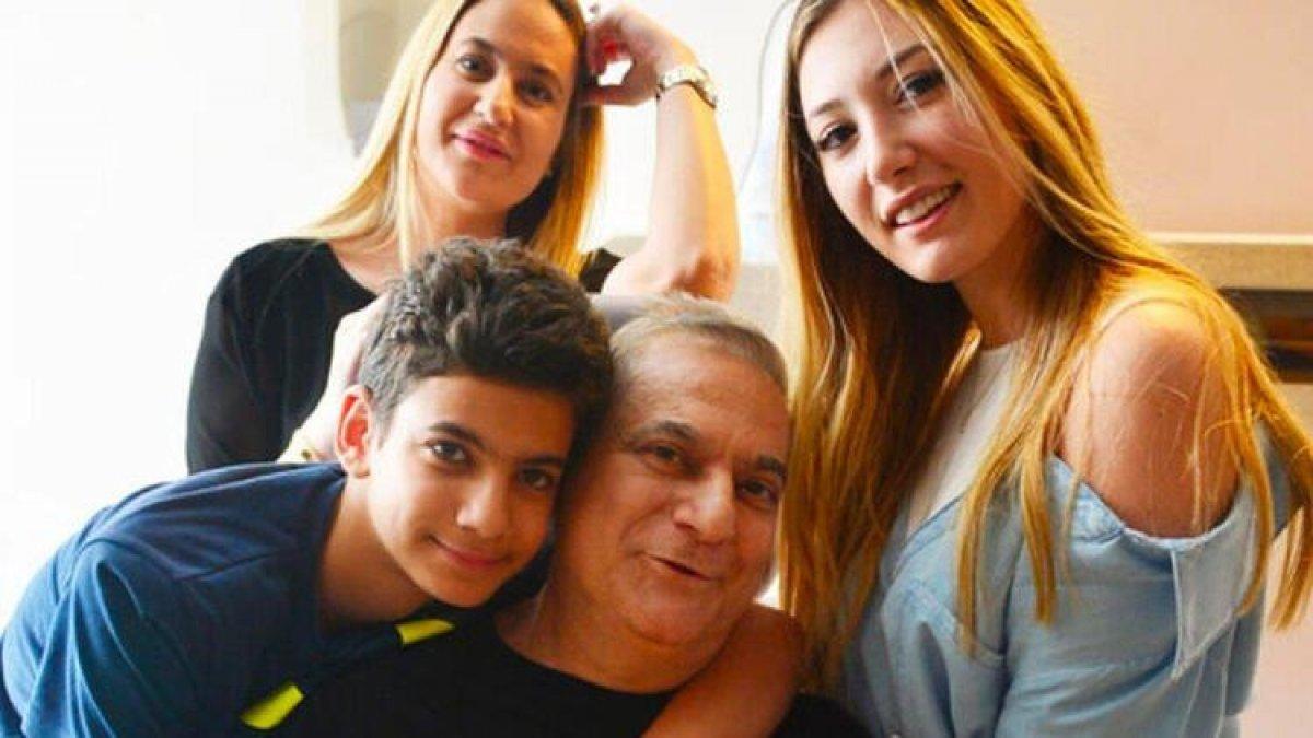 Mehmet Ali Erbil in gözyaşları #3