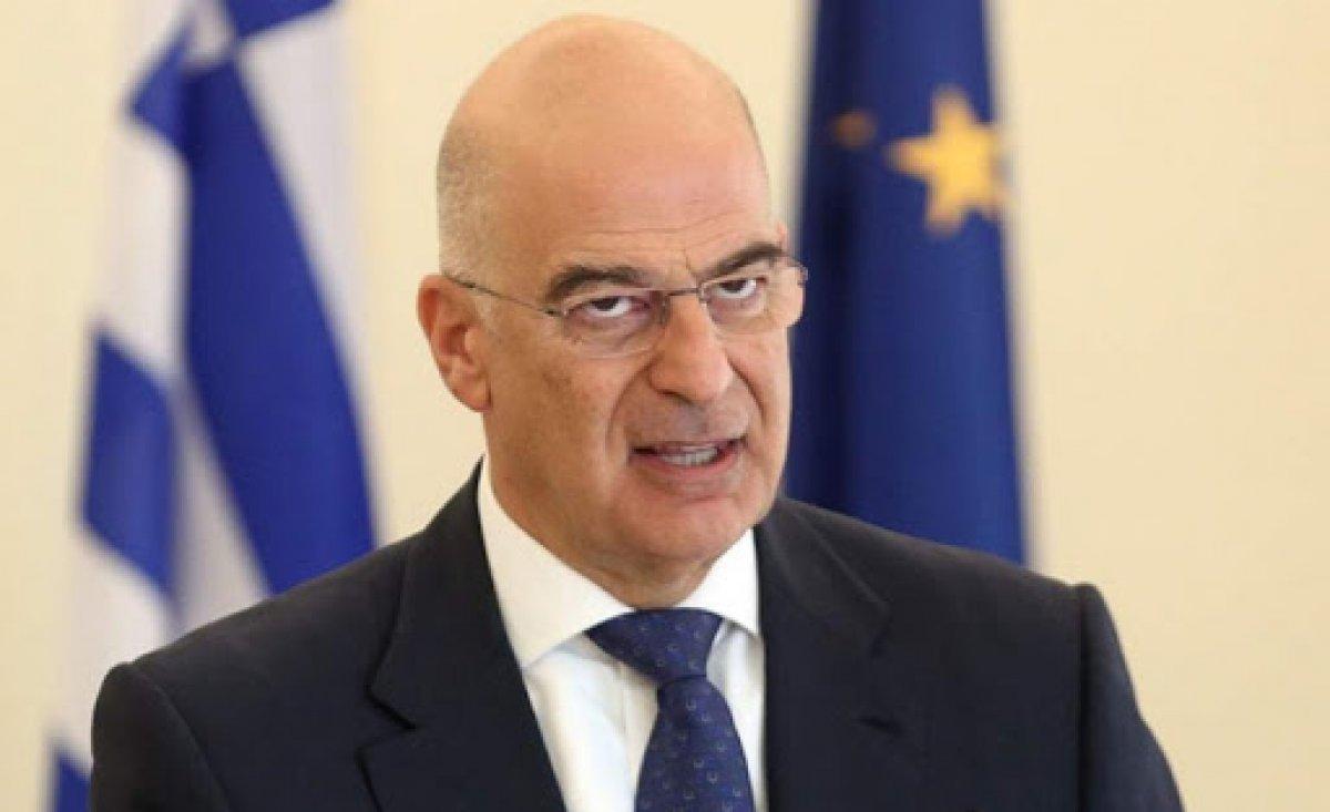 Yunanistan, Libya konulu Berlin Konferansı na çağrılmadığı için  memnuniyetsiz  #1