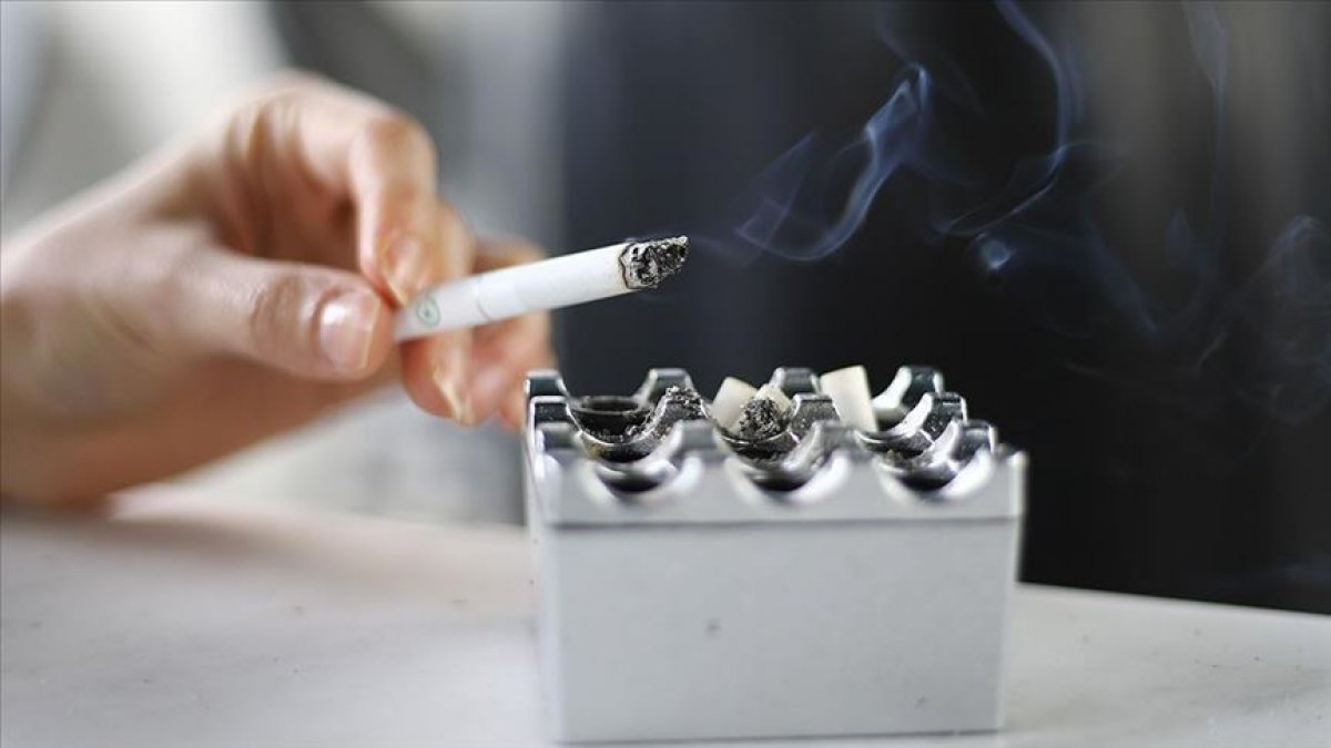 Diyanet: Sigara içmek caiz değildir #3